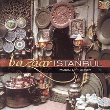 Bazaar Istanbul: Music of Turkey, New Music