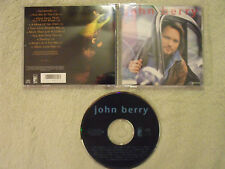 John Berry by John Berry (Country),  Great CD!!