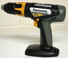 "Panasonic EY6450 18 Volt Drill Driver 18V 1/2"" Guaranteed"