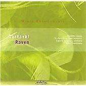 Mikis Theodorakis: Carnaval; Raven, Mikis Theodorakis CD   0750447334823   New