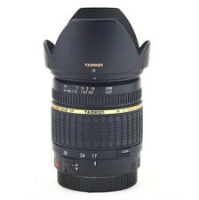 Used Tamron SP A016 17-50mm F/2.8 Di-II XR AF IF Lens for Canon with Hood
