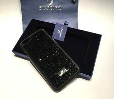 SWAROVSKI Glam Rock Black Crystal Smartphone Iphone 6 / 6S Case Bumper 5253389