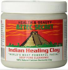 Aztec Secret Indian Healing Facial Clay 100g - 400g 30g