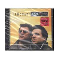 Ten Sharp CD The Fire Inside / Columbia – COL 473886 2 Sigillato