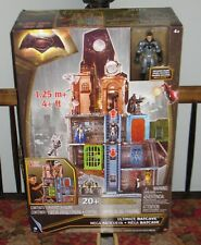 Batman Ultimate Batcave Playset MB 2016  FREE SHIPPING