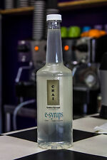 Chai Syrup 3 x Bottles. 750ml