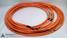 SIEMENS 6FX80025DS211CF0, POWER CABLE, 25 METERS, FEMALE, STRAIGHT,, NEW #225760