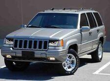 1993 1994 1995 1996 1997 1998 Jeep Grand Cherokee ZJ Angry Eyes Mad Eyes V3