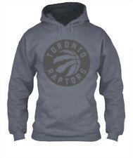 Toronto Raptors - Custom Laser Engraved Hoodie