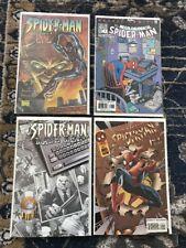 Marvel Spider-man Comic Book Lot