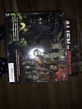 Neca Alien Vs Predator 2 Pack.