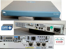 CISCO Router 2610XM + WIC 1ADSL + WIC 1T