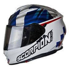 Cascos Scorpion réplica para conductores