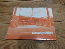STEREOPHONICS - LIVE !!!!!!!!!!!!! ! RARE CD PROMO!!!