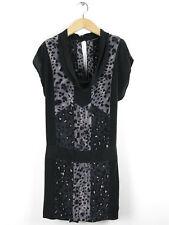 Warehouse Silk Animal Print Dresses for Women