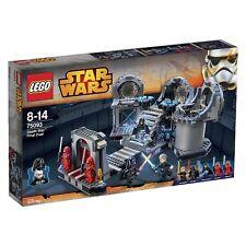 LEGO STAR WARS 75093. DUELO FINAL EN DEATH STAR. SET NUEVO Y PRECINTADO.