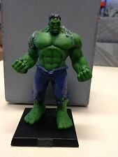 HULK ACTION FIGURES MARVEL - EAGLEMOSS LEAD COMICS HEROES COLLECTION 203