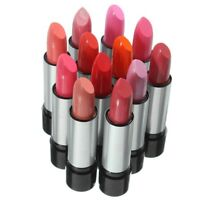 12 PCS Beauty Kosmetik Make-up Langlebige helle Lippenstift set N1Z1