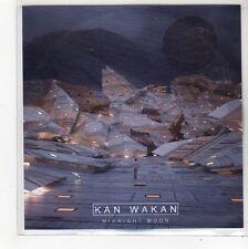 (FN878) Kan Wakan, Midnight Moon - 2014 DJ CD