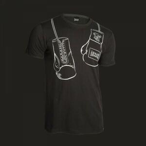 Paffen Sport Never Quitt T-Shirt in S-XXL. Kickboxen, Muay Thai, MMA, Boxing,BJJ