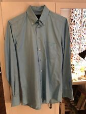 "Duchamp Oxford Shirt Slim Fit 15""/38"