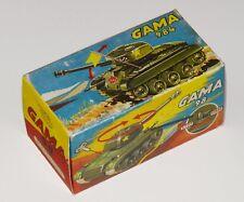 Reprobox für den GAMA Panzer Nr. 984 bzw. 98