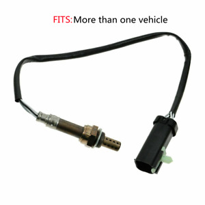 NEW Direct Fit O2 Oxygen Sensor For Dodge Jeep Chrysler Plymouth OE# 234-4002