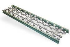 """Skatewheel Conveyor - Steel Frame - 12""""W"""