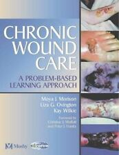 Chronic Wound Care: A Problem-Based Learning Approach, 1e, Wilkie, Kay, Ovington