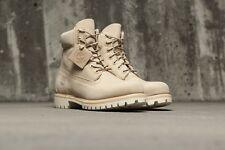 New TIMBERLAND Limited Edition Classic 6 inch Boots UK/US 9 / 9.5* Beige A1BBL