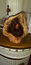 Fabelwesen Skulptur aus Holz Eiche über 100 Jahre alt sehr schön