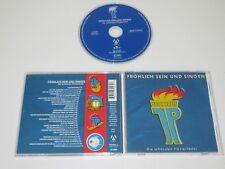 VARIOUS/FRÖHLICH SEIN UND SINGEN/DIE SCHÖNSTEN PIONIERLIEDER(AMIGA 74321630262)