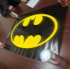 "Batman   movie  LOGO   22""x34"" poster     Bat Signal"