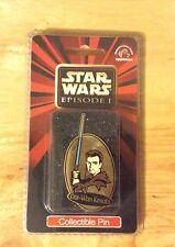 Star Wars Episode 1 Collectible Pin Obi-Wan Kenobi