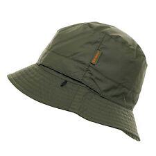Barbour Packable Classic Bucket Hat Lightweight Sun Hat fisher man RRP£30
