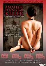 Amateur Porn Star Killer: The Complete Collection .