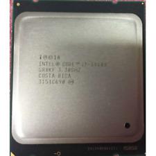 Intel Core I7-3960X SR0KF 3.3GHz 15Mb 5GT/s LGA2011 CPU Processor Tested