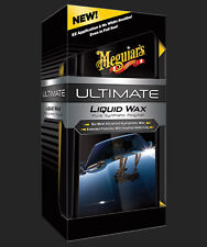 MEGUIARS Ultimate Liquid Wax G18216