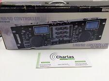 Table de Mixage  USB/SD CONTROLLER