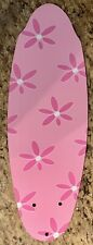 "Hunter Ceiling Fan Pink ""Dreamland"" Replacement Butterfly Blade Only"