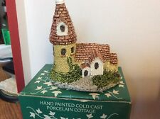 "1987 Museum Collections Cornwall Cottage Series ""Kent Cottage And Kiln"" Bh02"