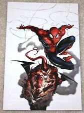 AMAZING SPIDER-MAN 798 CLAYTON CRAIN 3rd PRINT WHITE VIRGIN VARIANT RED GOBLIN