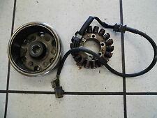 WB6 Honda CBR 600 F PC 19 Lichtmaschine Wicklung Stator Rotor alternator
