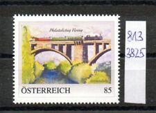 Österreich PM personalisierte Marke Philatelietag FLOING 8133825 **