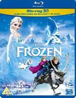 Frozen 3D+2D Blu-Ray Nuovo (BUY0213801)