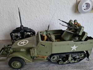 TORRO RC Halbkettenfahrzeug M16 Flak 1:16