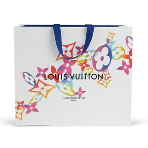 BRAND NEW LIMITED EDITION Authentic Louis Vuitton Holiday 2020 Bags & Packaging