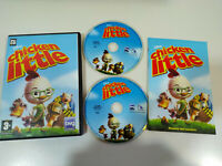 Chicken Little WALT DISNEY - Jeu De para PC 2 X Cd-Rom Edition Espagne - Am