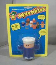 Vintage Squeakies Preschool Toy by Schaper 1982