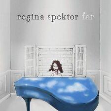 1 CENT CD Far - Regina Spektor